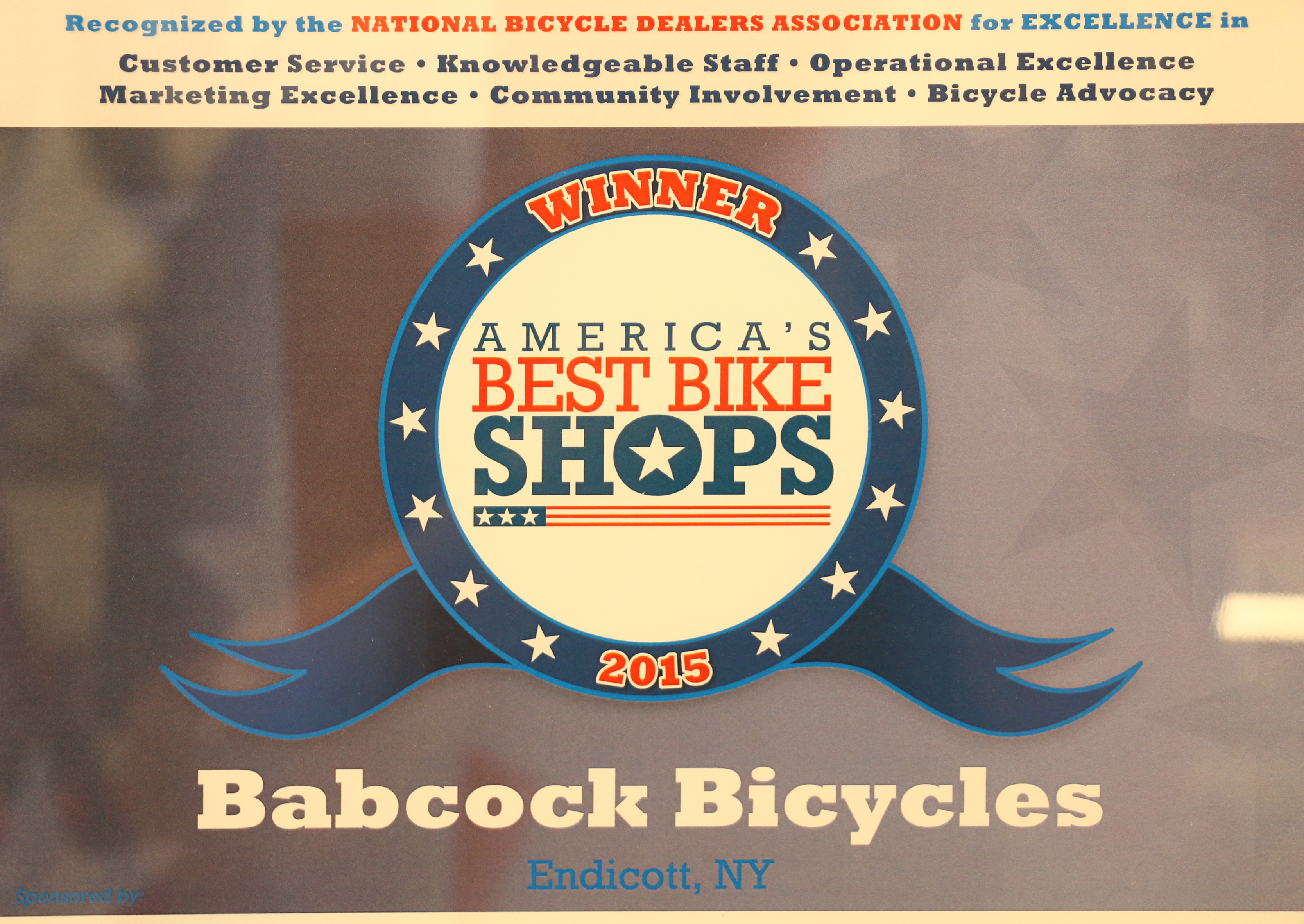 Best Bike Shops